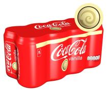 vanila coke