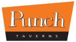 punch tavern logo